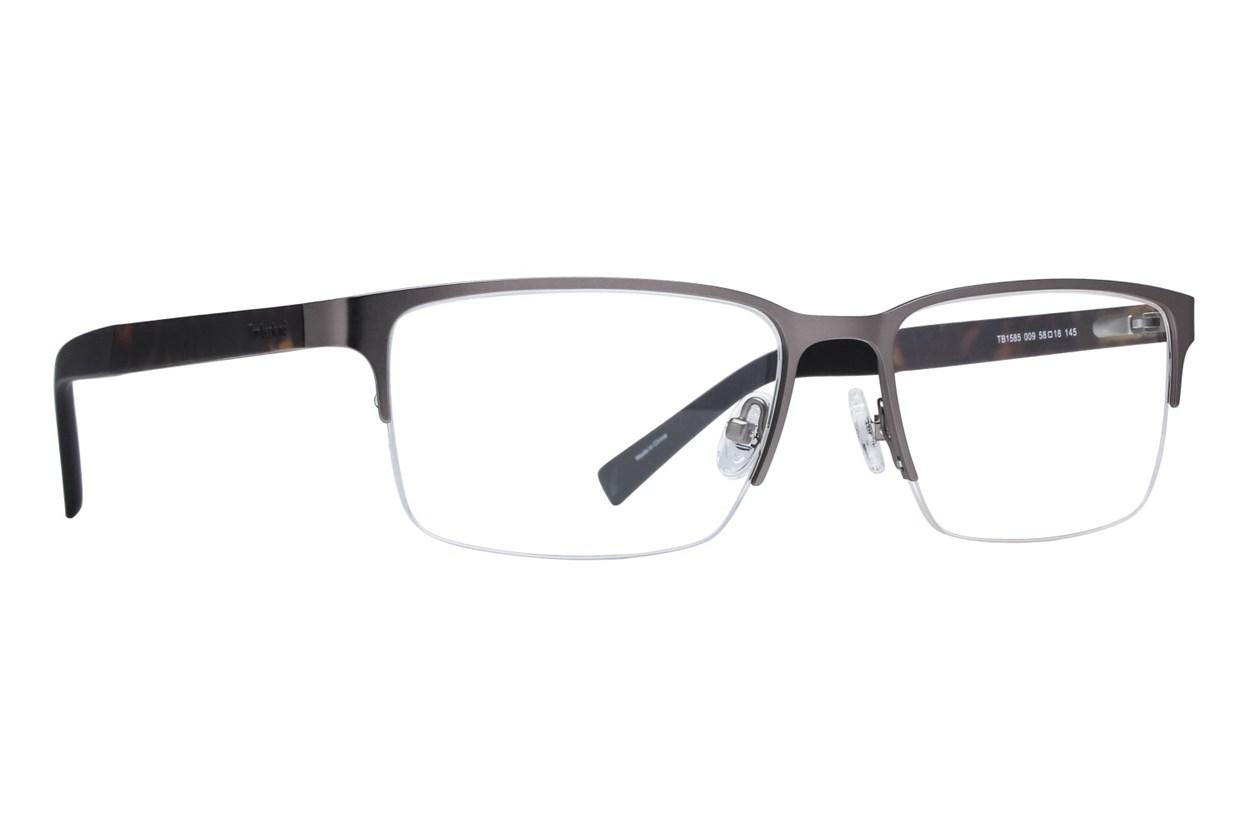 Timberland TB1585 Gray Glasses