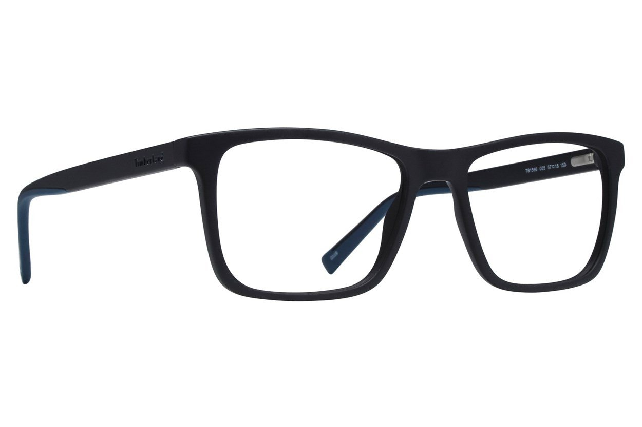 Timberland TB1596 Black Glasses