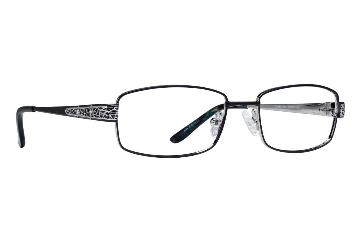 Viva VV4513 Black Glasses
