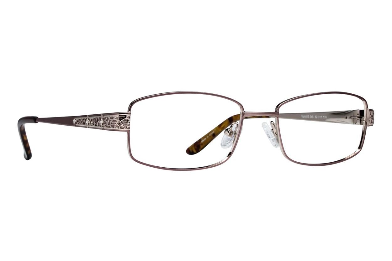 Viva VV4513 Brown Glasses