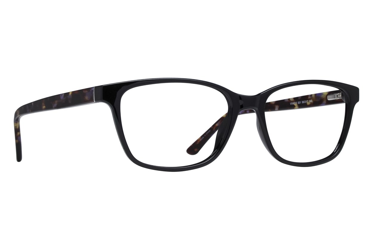 Viva VV4515 Black Glasses