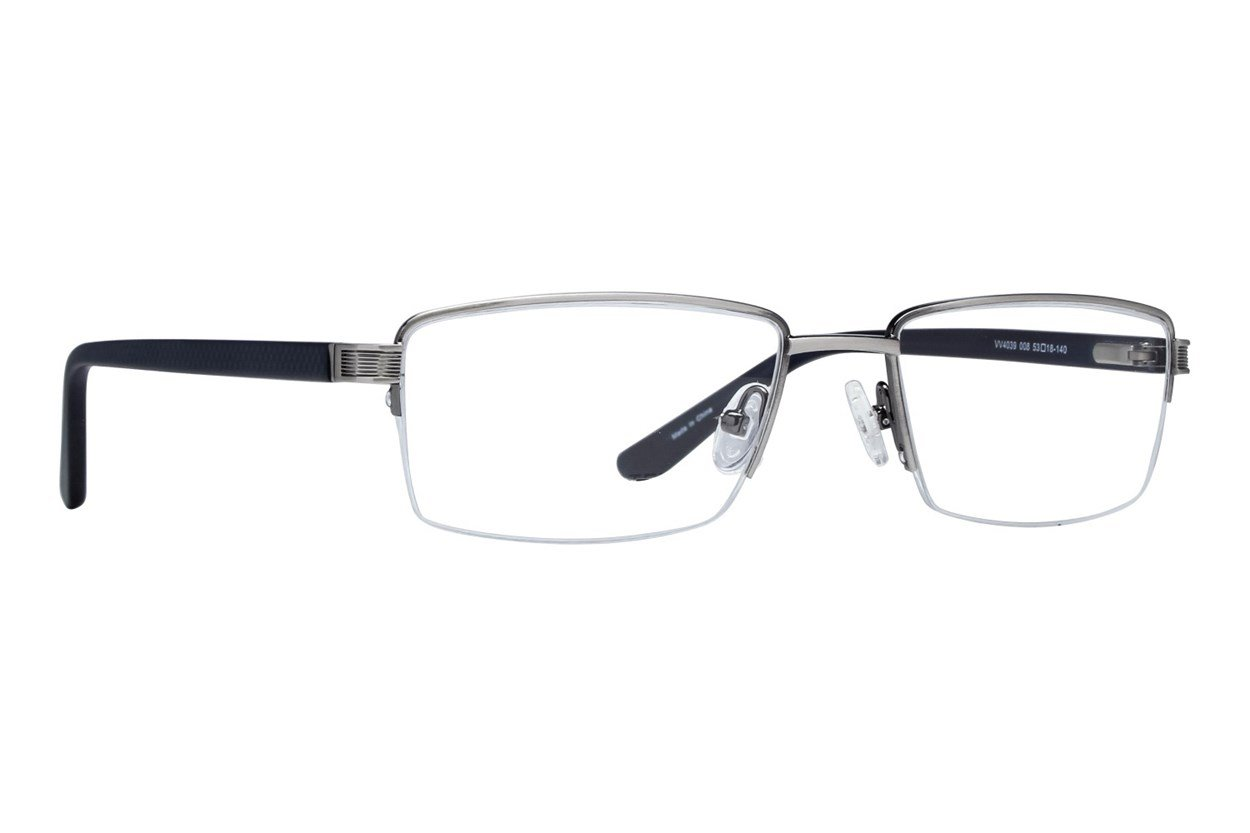 Viva VV4039 Gray Glasses