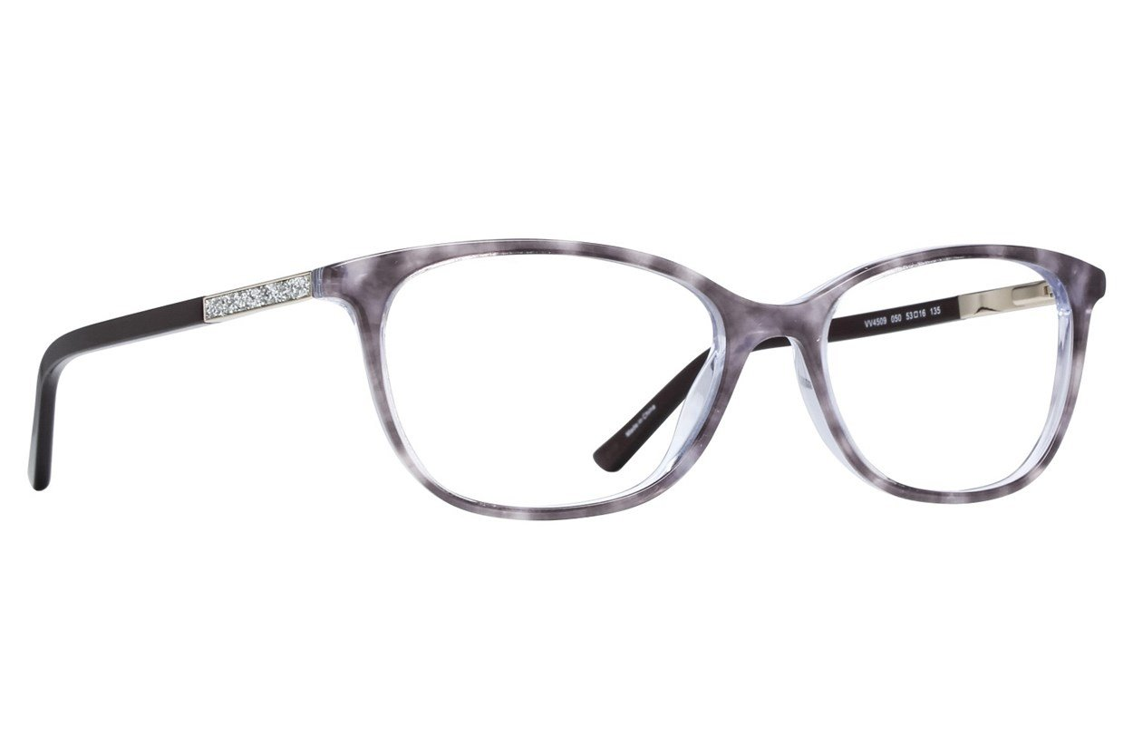 Viva VV4509 Brown Glasses