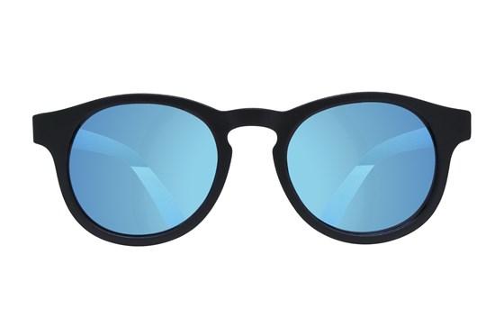 Babiators The Agent Black Sunglasses