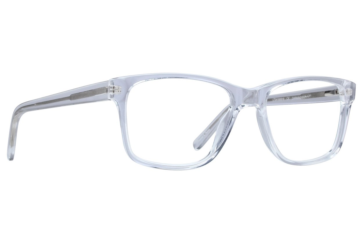 Caravaggio C425 Clear Glasses