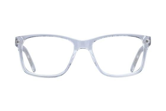 Caravaggio C425 Clear Glasses