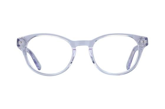Caravaggio C810 Clear Glasses