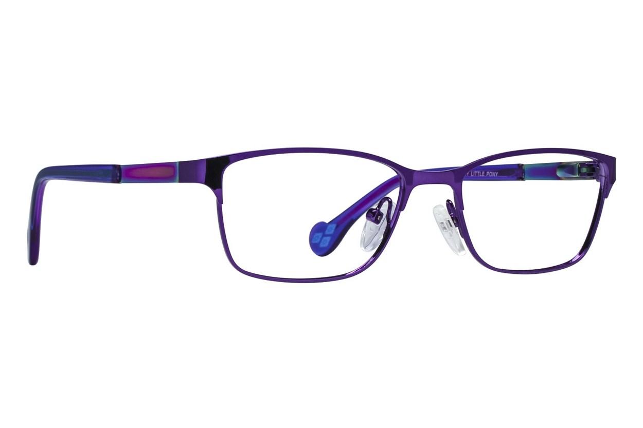 My Little Pony Fancy Purple Glasses