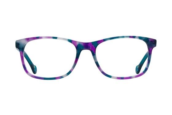 My Little Pony Delightful Purple Glasses