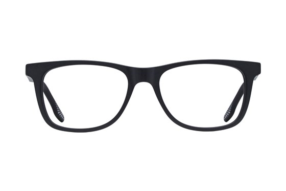 NERF Carl Black Glasses