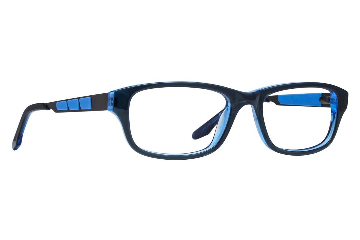 NERF Emmitt Blue Glasses