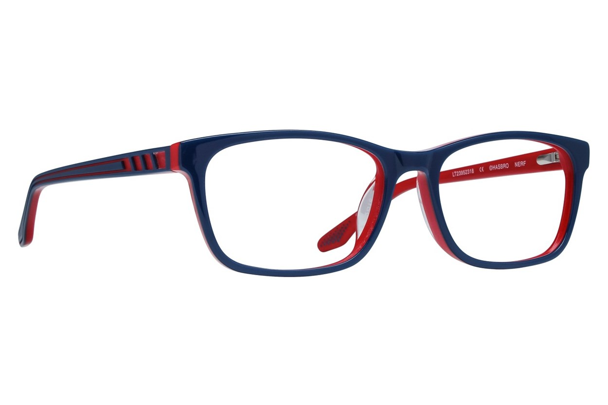 NERF Sidney Blue Glasses