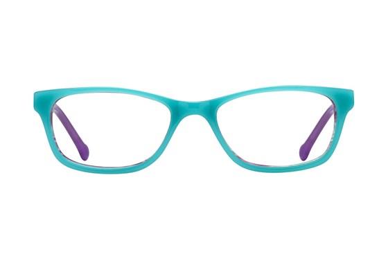 Paw Patrol Soar Turquoise Glasses