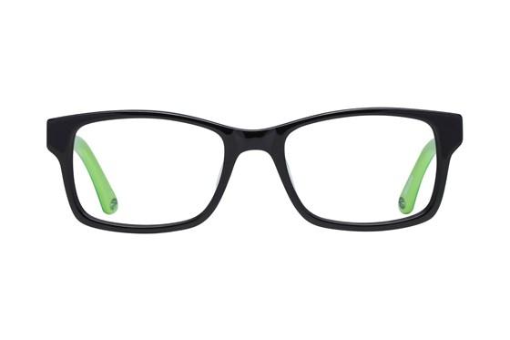 Nickelodeon Teenage Mutant Ninja Turtles Combat Black Glasses