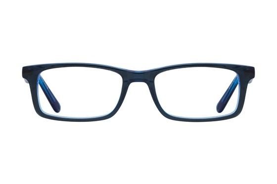 Nickelodeon Teenage Mutant Ninja Turtles Prankster Blue Glasses