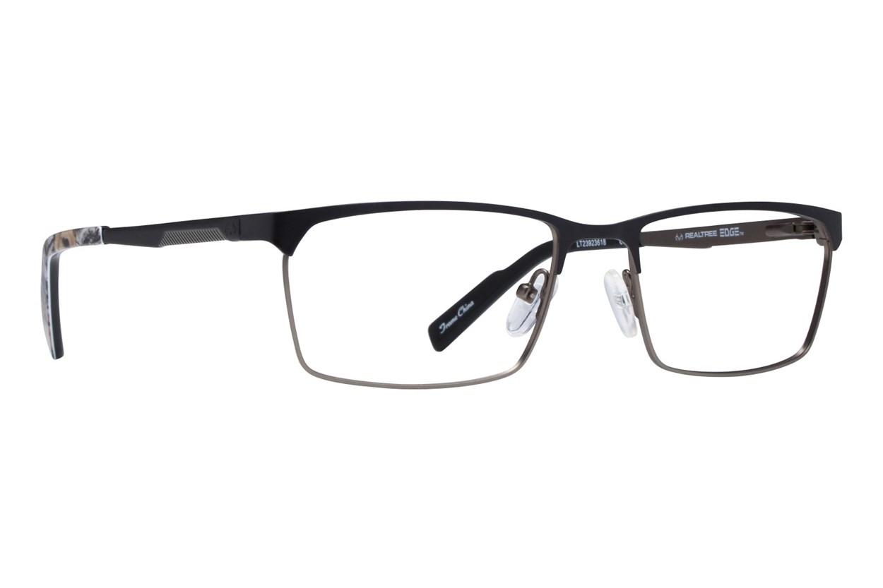 Realtree R701M Black Glasses