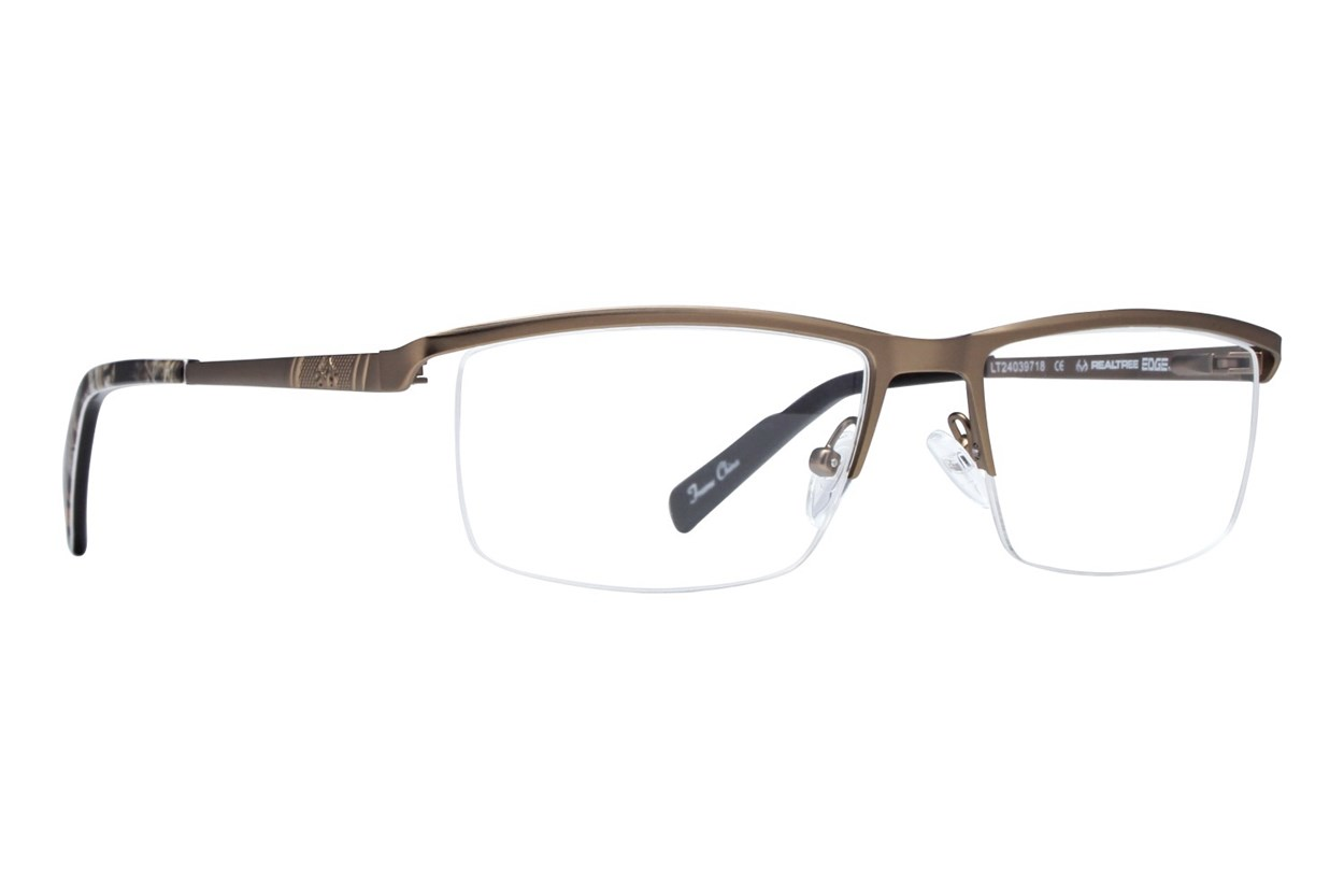 Realtree R712M Brown Glasses