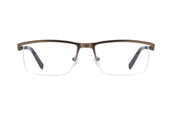 Realtree R712M Brown Glasses