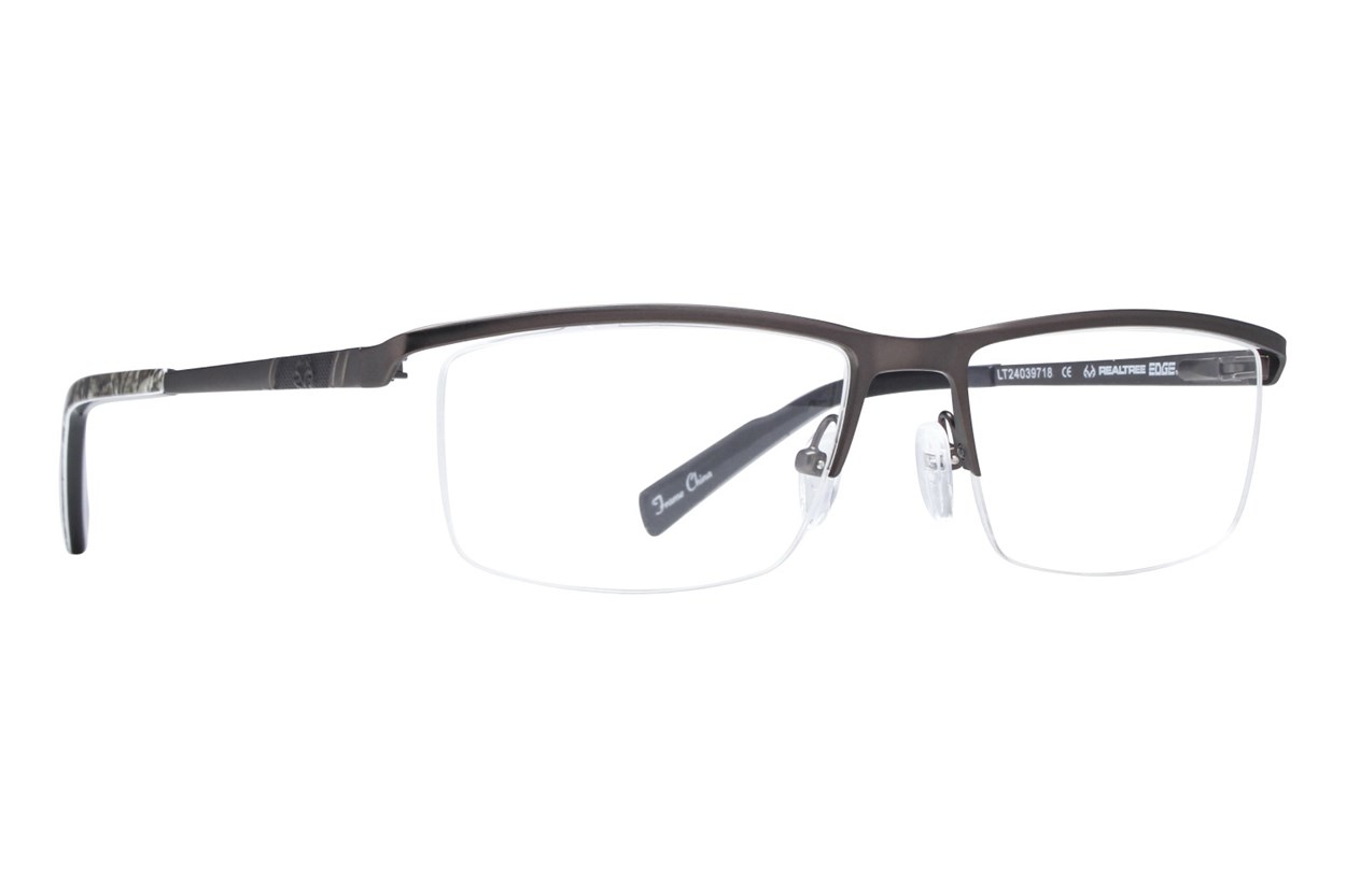 Realtree R712M Gray Glasses
