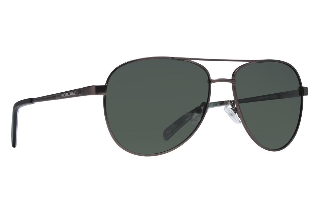Realtree R579M Brown Sunglasses