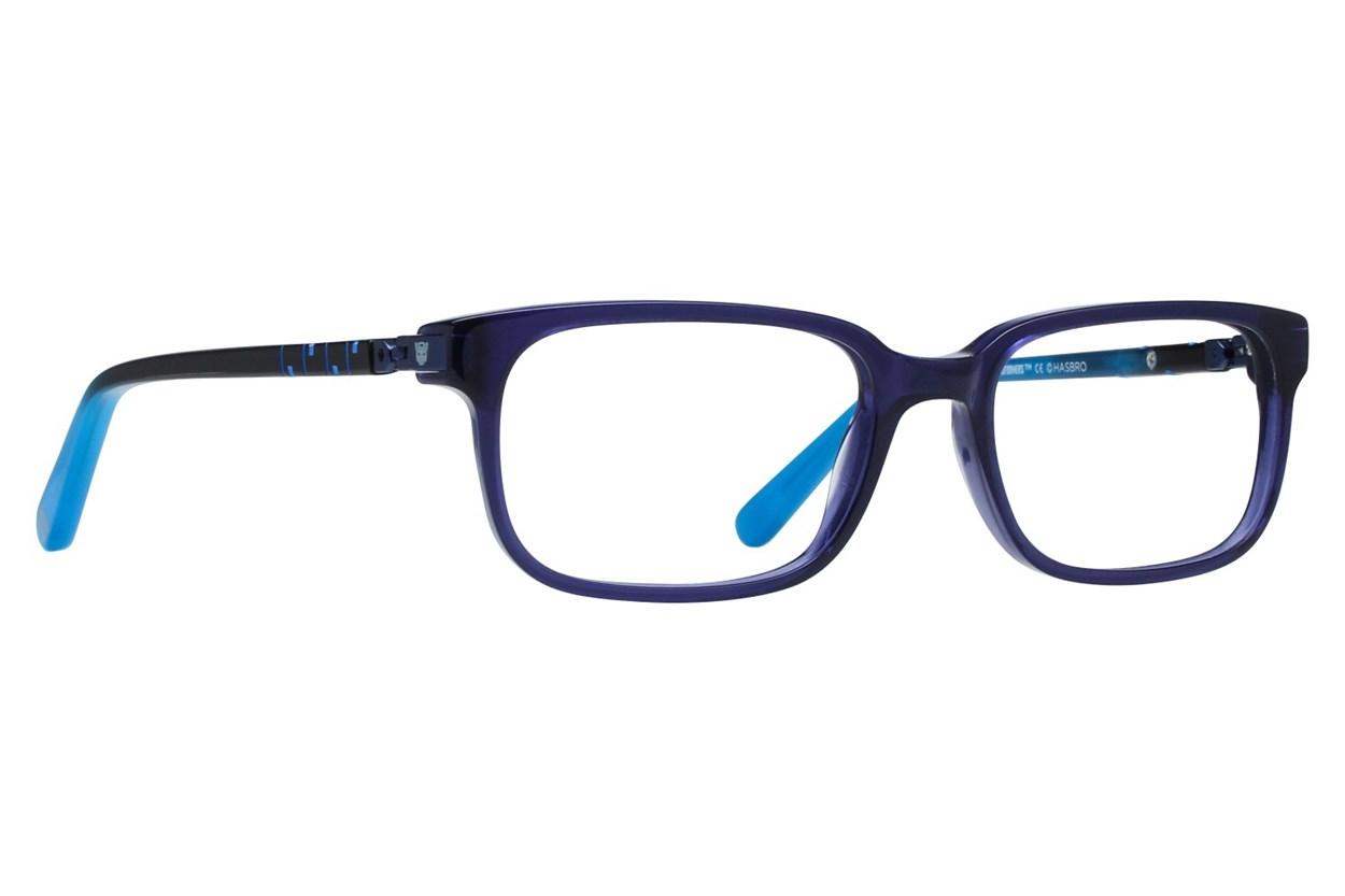 Transformers Gladiator Blue Glasses