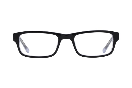 Transformers Guardian Black Glasses