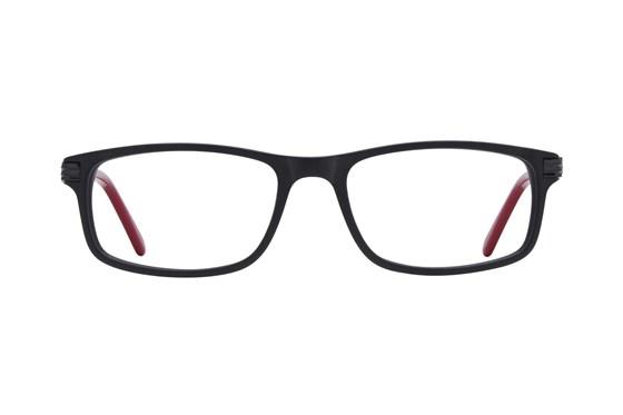 Transformers Hitch Black Glasses