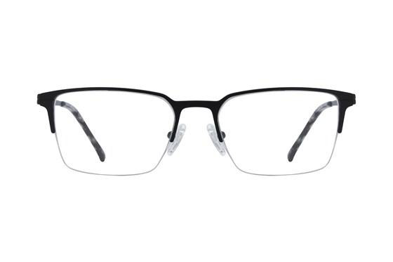 Revolution Denton Black Glasses