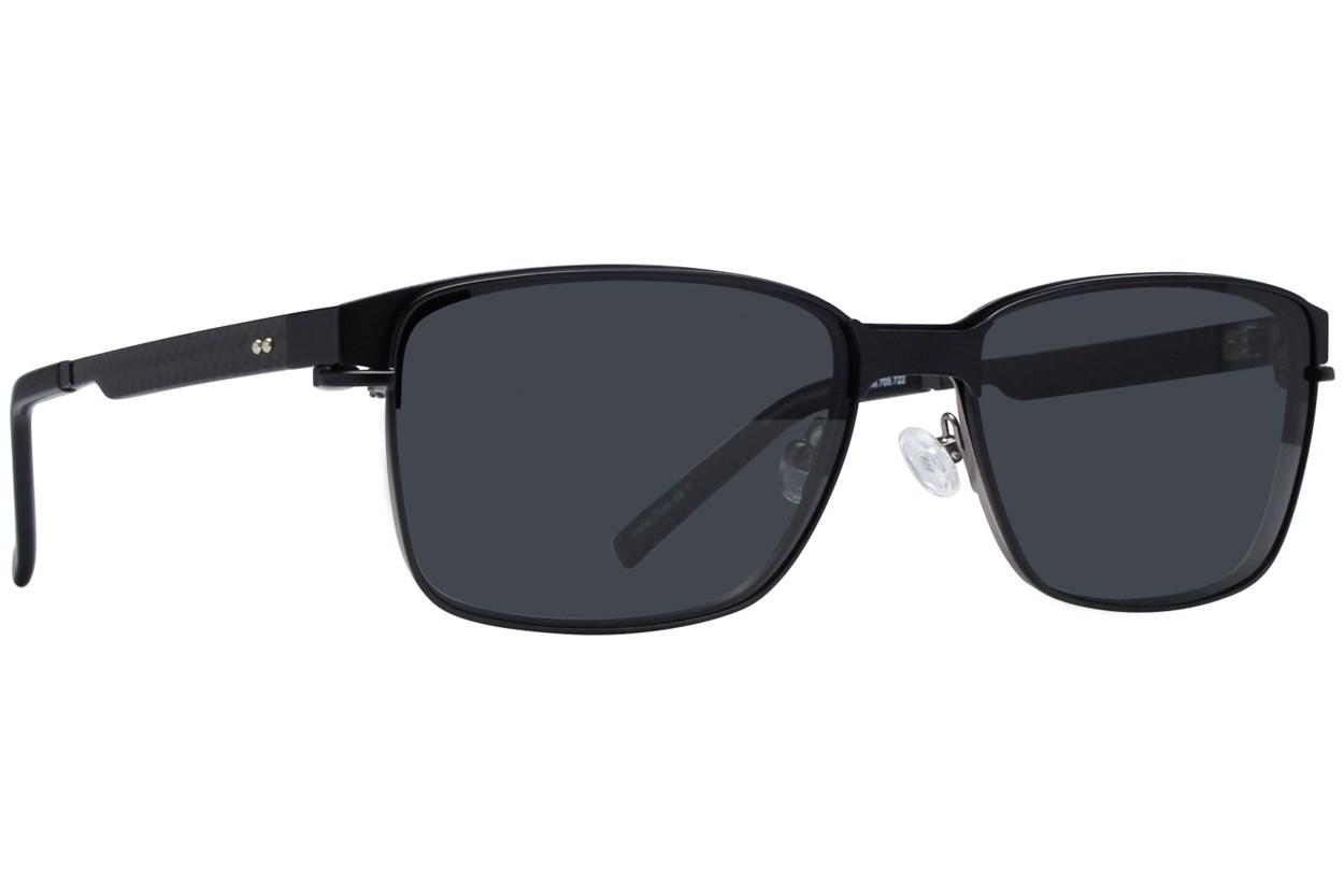 Revolution Lennox Black Glasses