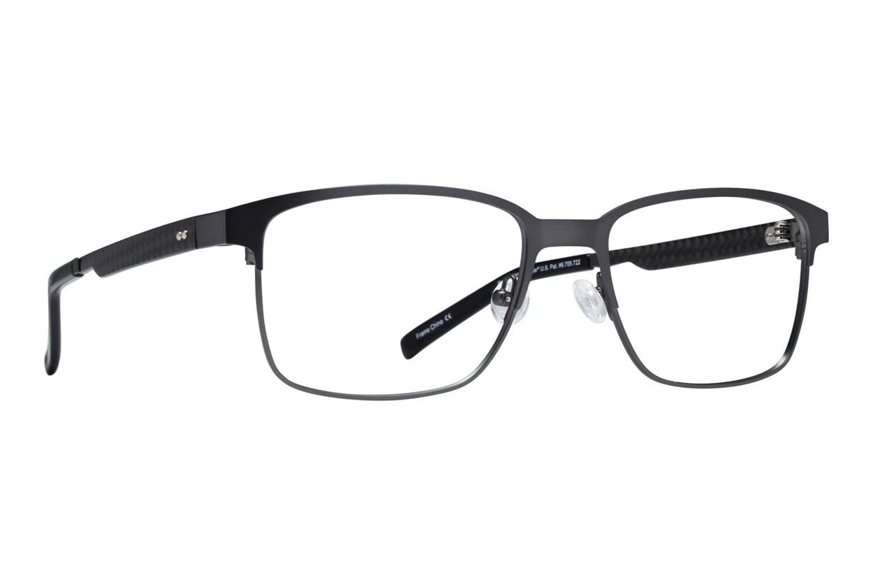 Revolution Lennox Silver Glasses