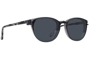 Click to swap image to alternate 1 - Revolution Davis Gray Glasses
