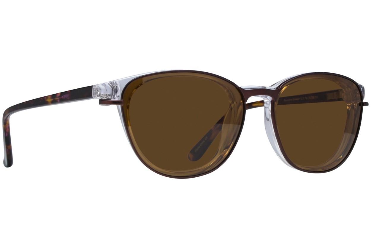 Revolution Davis Clear Glasses