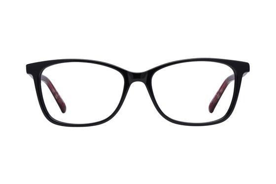 Revolution Savannah Black Glasses