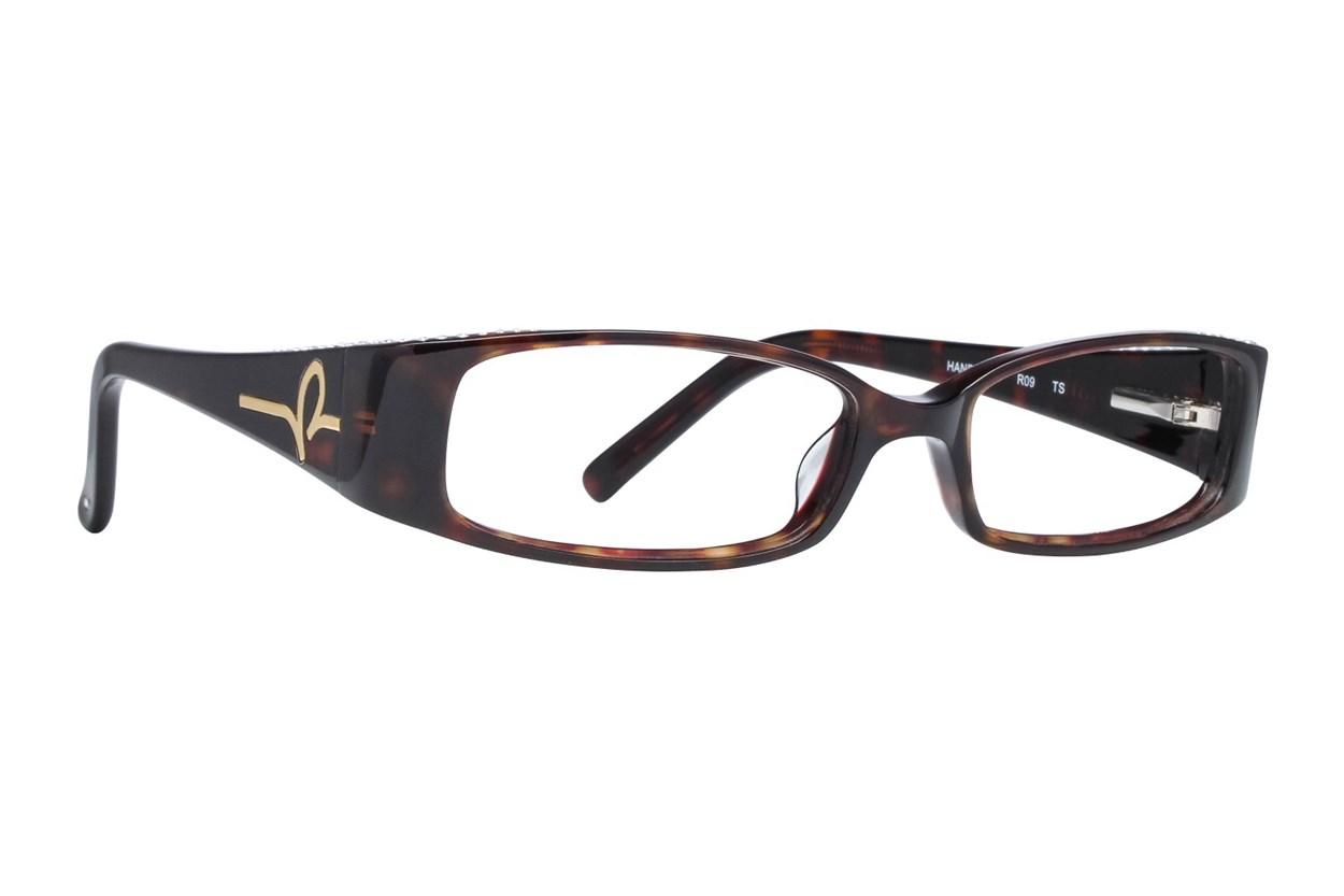 Rocawear R09 Tortoise Glasses