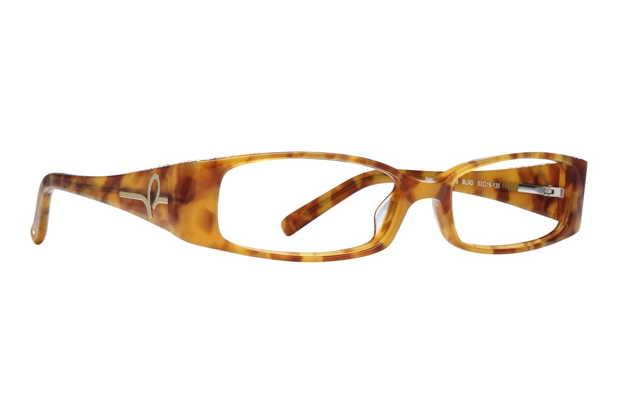 Rocawear R09 Tan Glasses