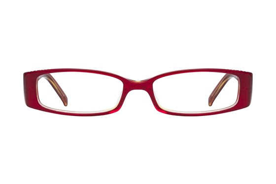 Rocawear R09 Red Glasses