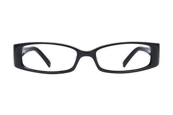 Rocawear R09 Black Glasses