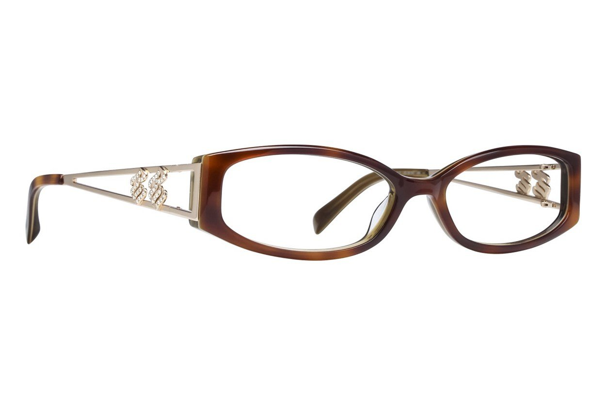 Rocawear R10 Tan Glasses