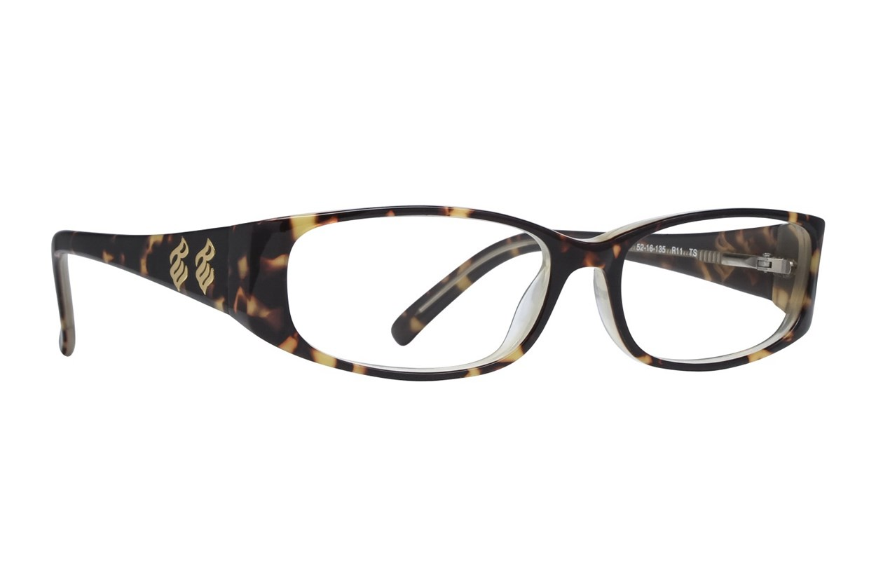 Rocawear R11 Tortoise Glasses