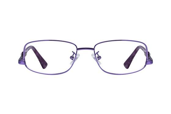 Rocawear R157 Purple Glasses