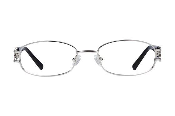 Rocawear R159 Silver Glasses