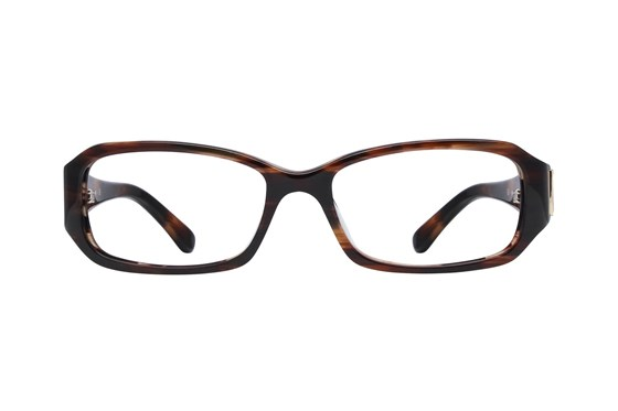 Rocawear R168 Brown Glasses