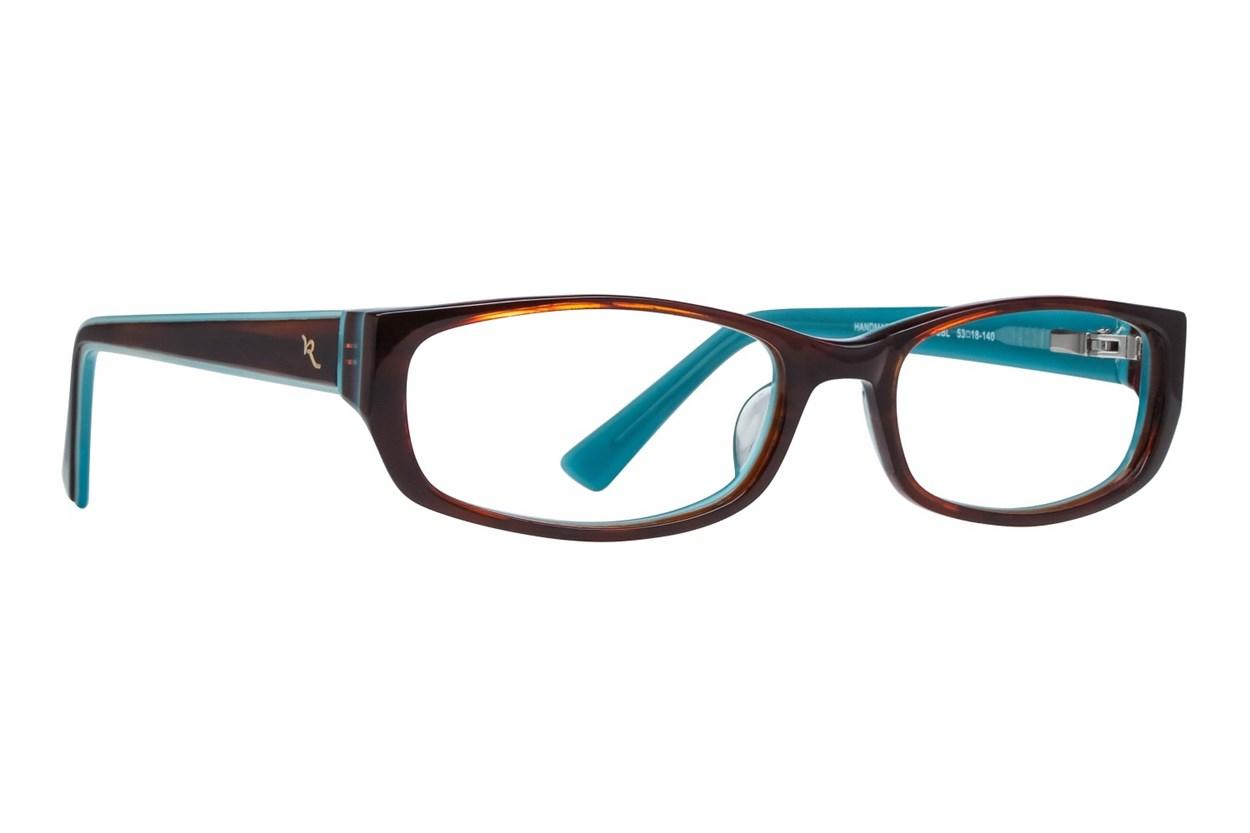 Rocawear RO242 Tortoise Glasses