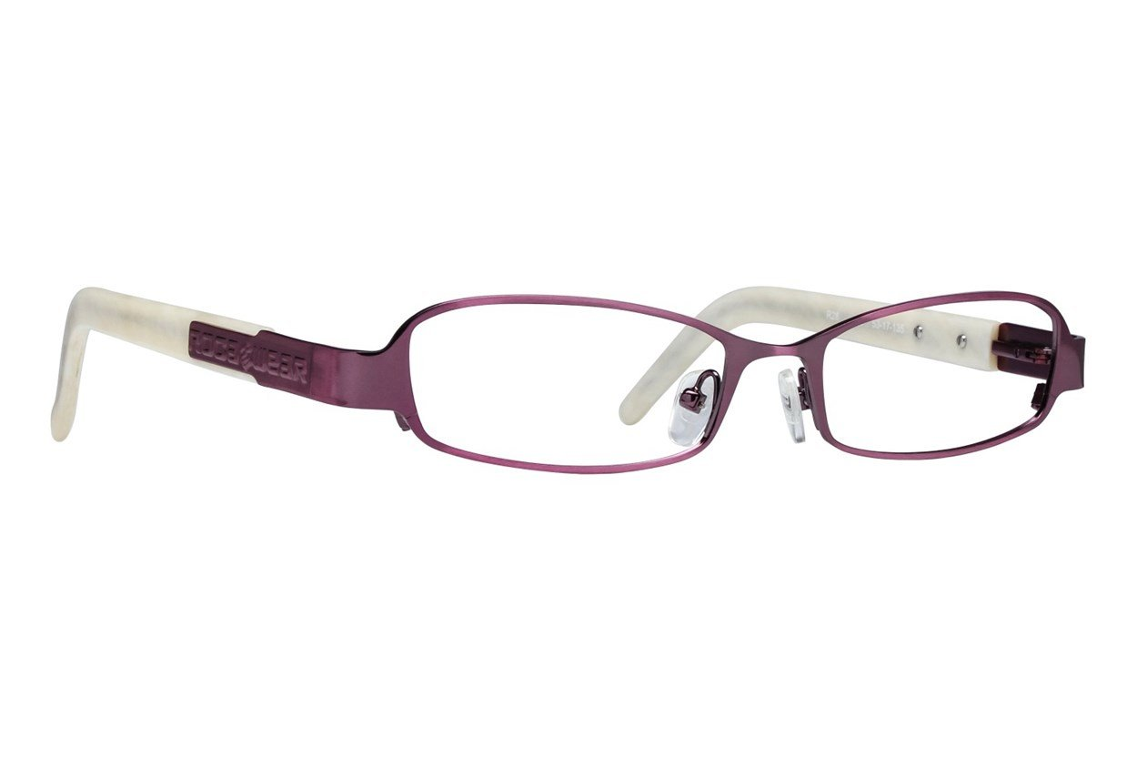 Rocawear R28 Pink Glasses