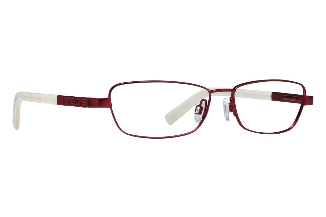 Rocawear R32 Red Glasses