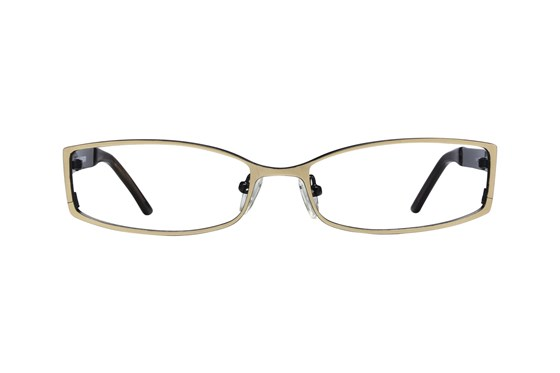 Rocawear R34 Gold Glasses