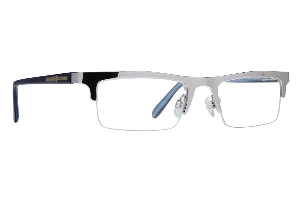 Rocawear R51 Silver Glasses