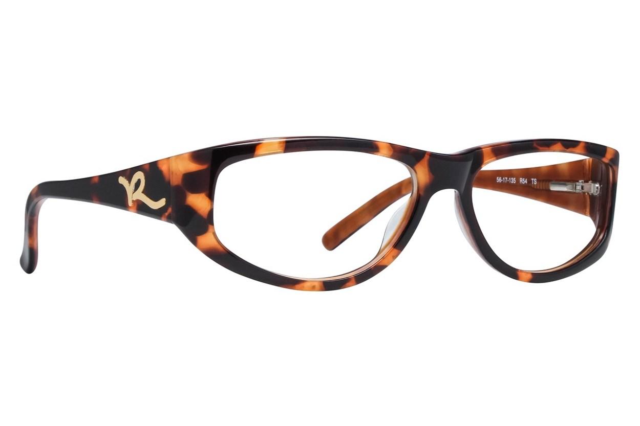 Rocawear R54 Tortoise Glasses