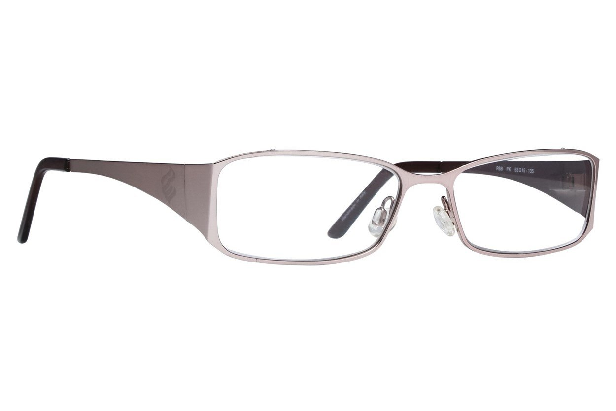 Rocawear R68 Pink Glasses