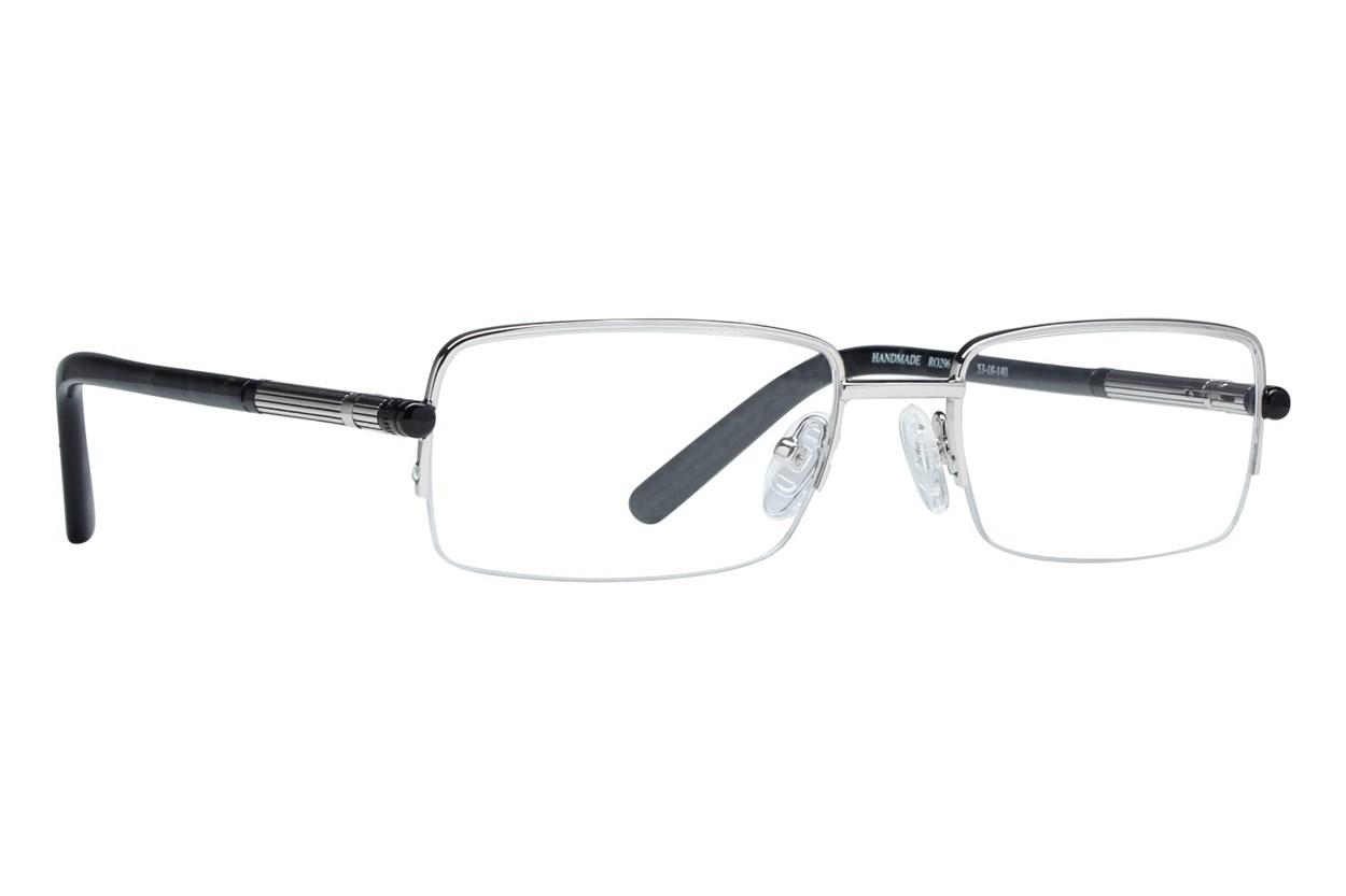 Rocawear RO296 Silver Glasses